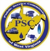 Public Service Commission Of West Virginia Logo