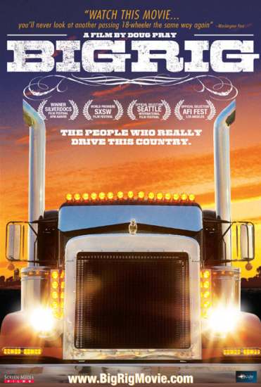Our List Of The Top 10 Trucking Movies Drivewyze